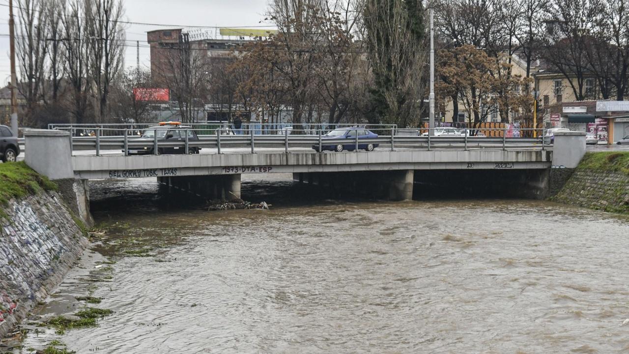 Очакват се повишения на нивата на реките Лом, Огоста, Искър, Вит и Осъм