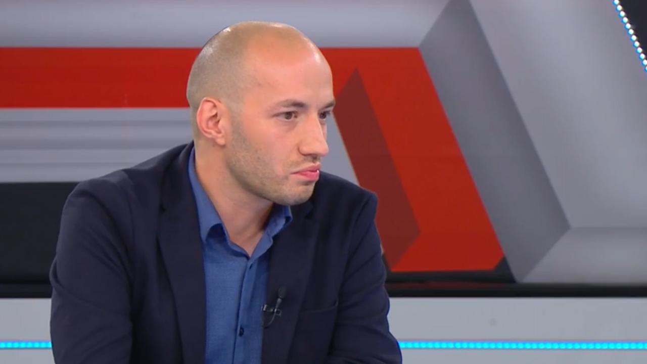 Димитър Ганев убеден: Ново правителство ще има
