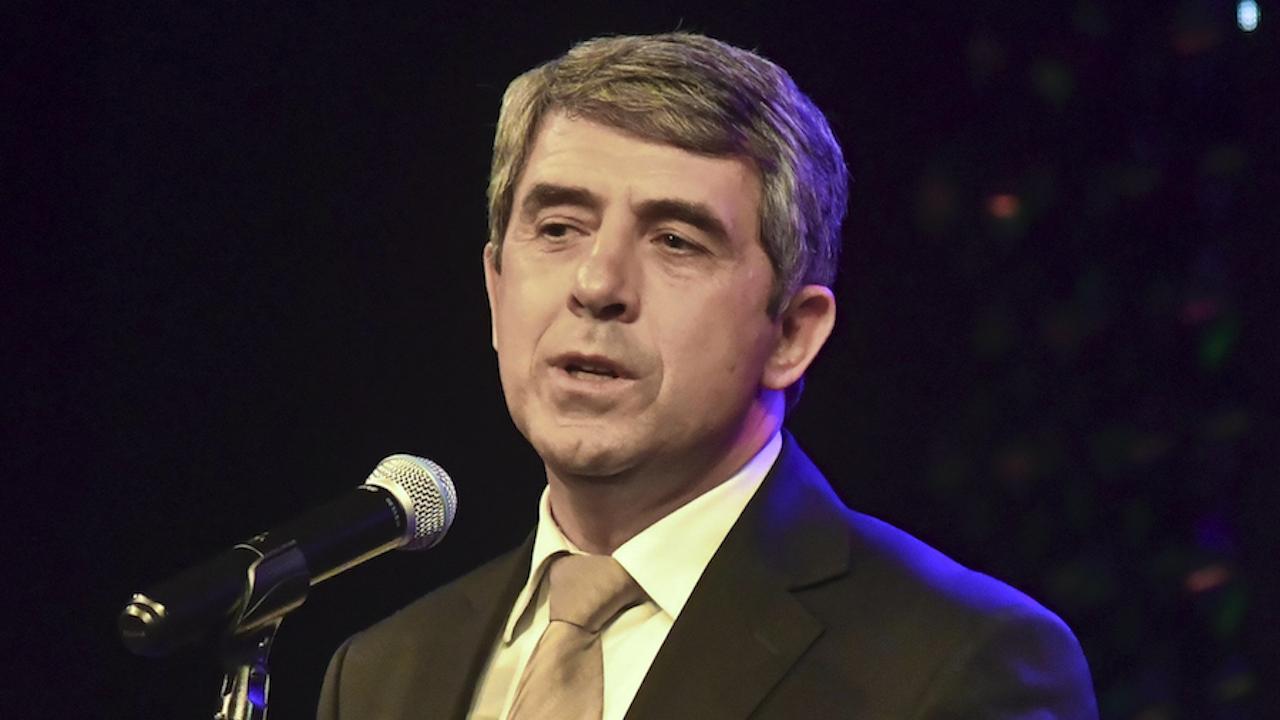 Плевнелиев: Не вярвам, че новото Народно събрание ще изкара пълния си мандат