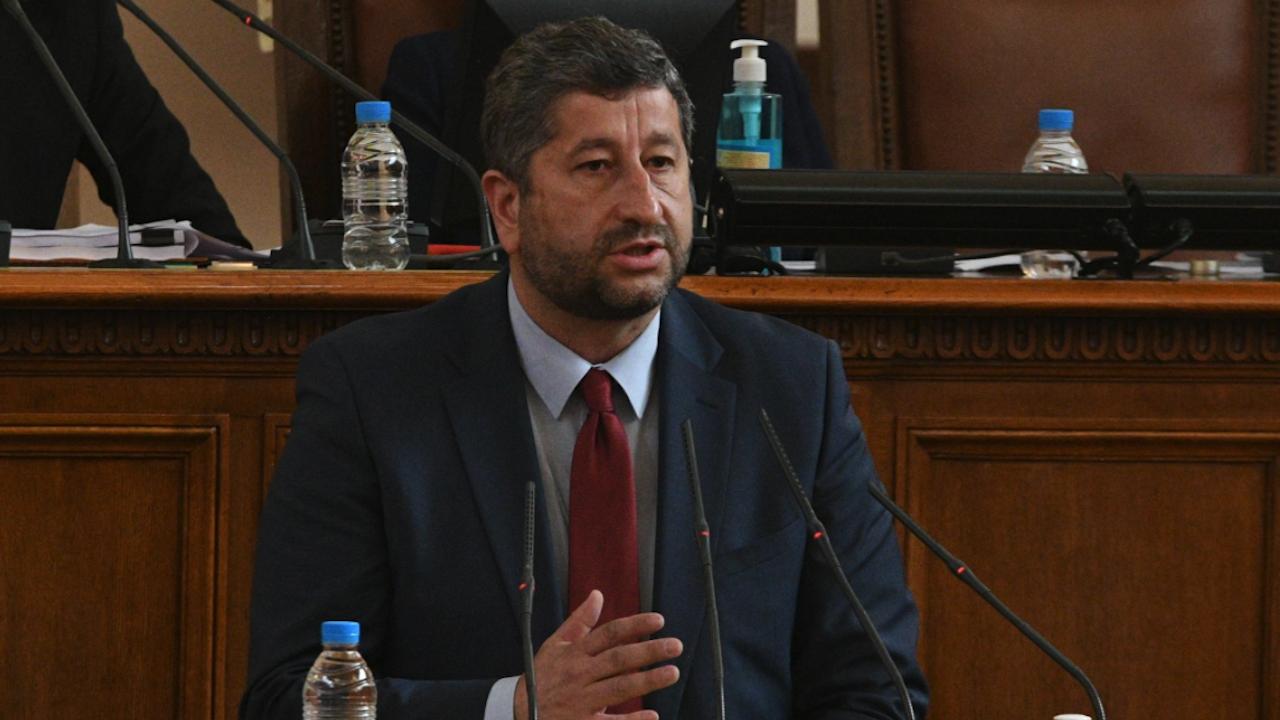 Христо Иванов поиска дълбока административна и смела съдебна реформа