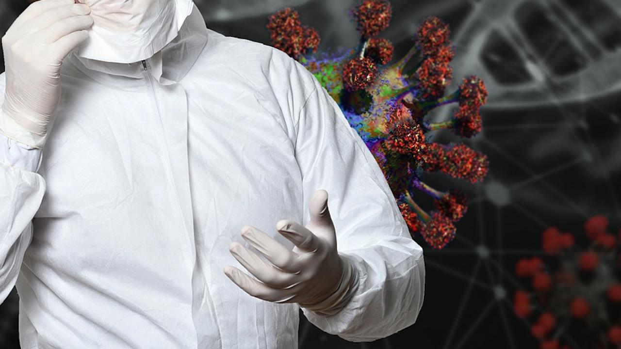 COVID-19 може да доведе до възпаление на щитовидната жлеза