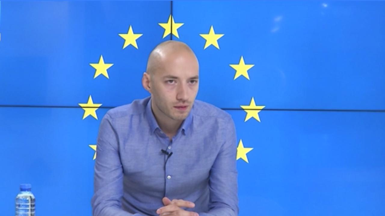 Димитър Ганев: Ако ИТН предложи кабинет, той ще бъде гласуван
