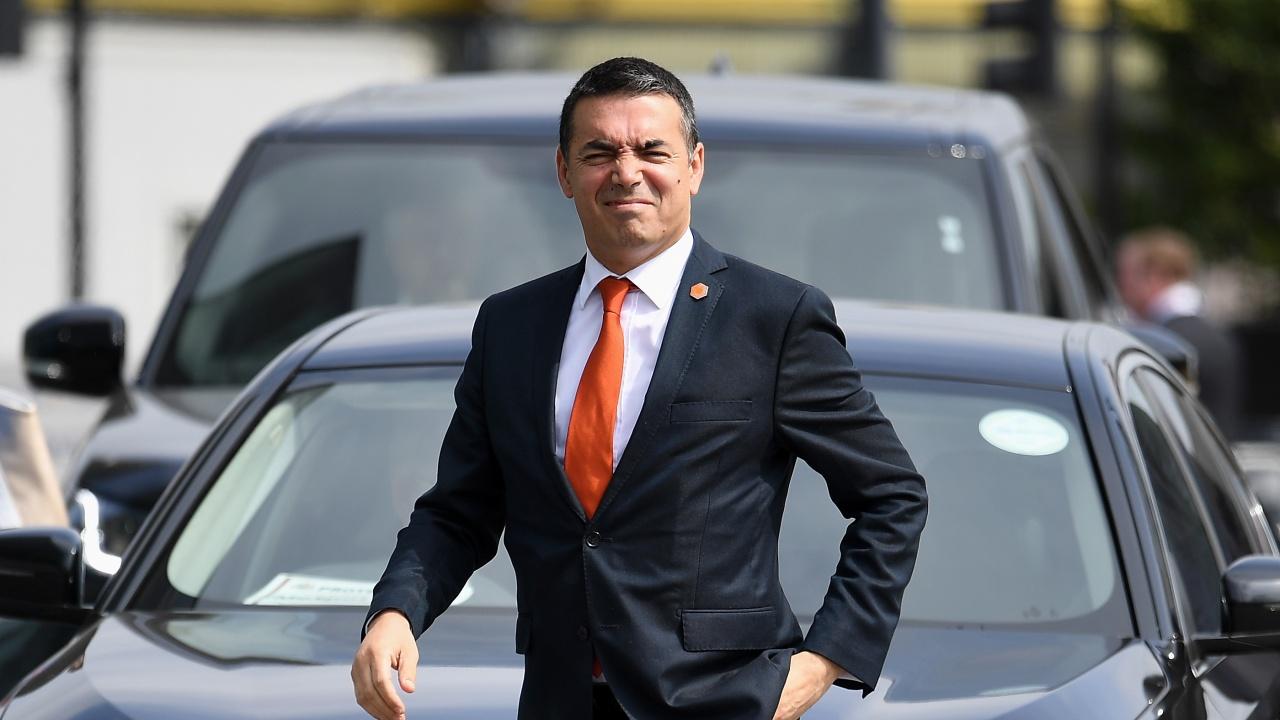 Вицепремиерът на РСМ Димитров: Ако цената за ЕС е отказ от македонския език, не го искаме