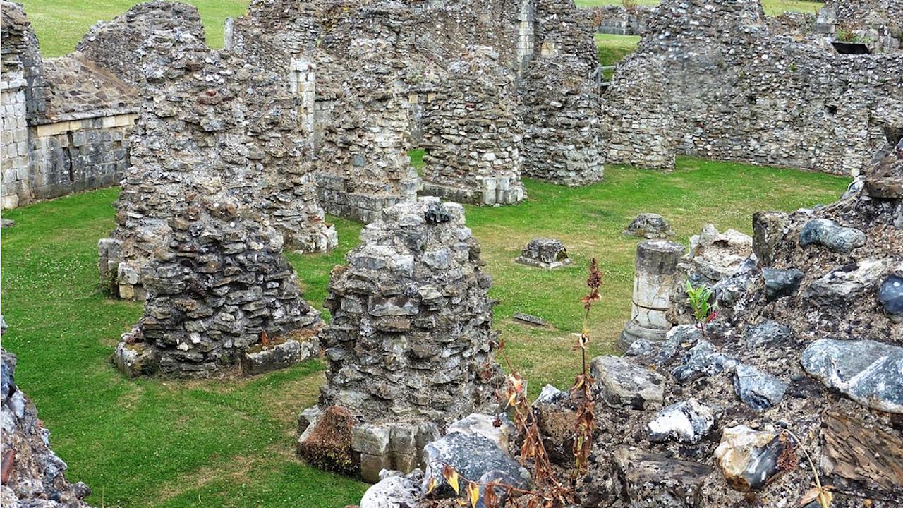 Откриха уникална църква в крепостта Залпада