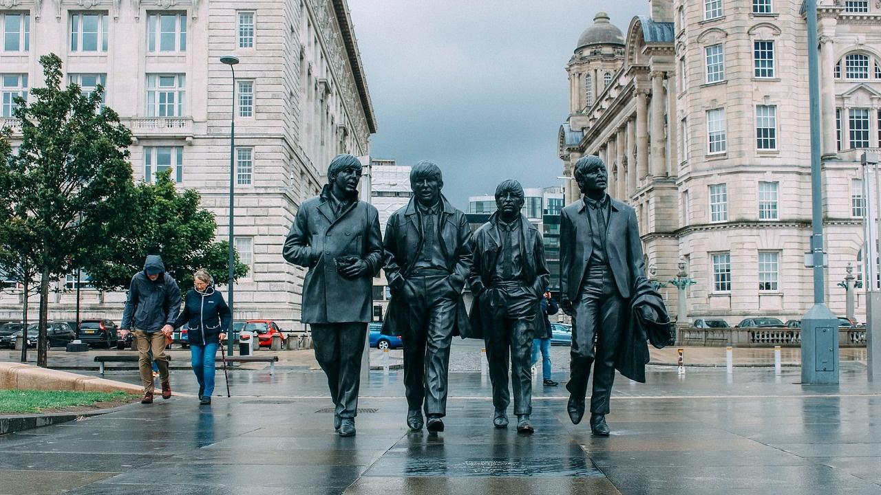 Ливърпул изключен от списъка на световното наследство на ЮНЕСКО