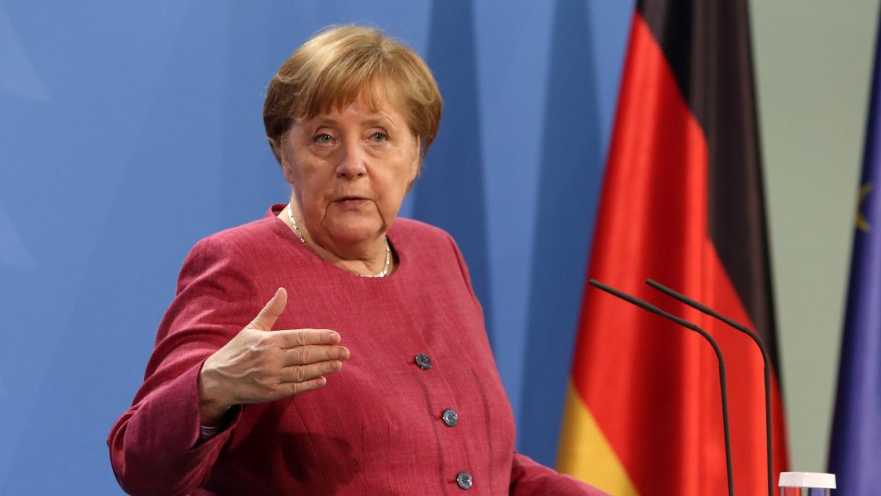"""Германия остава предпазлива на фона на данните за споразумение със САЩ за """"Северен поток -2"""""""