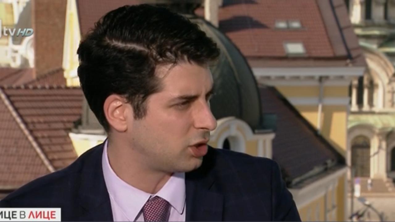 Атанас Пеканов: Има нужда от повече амбиция на Плана за възстановяване и развитие