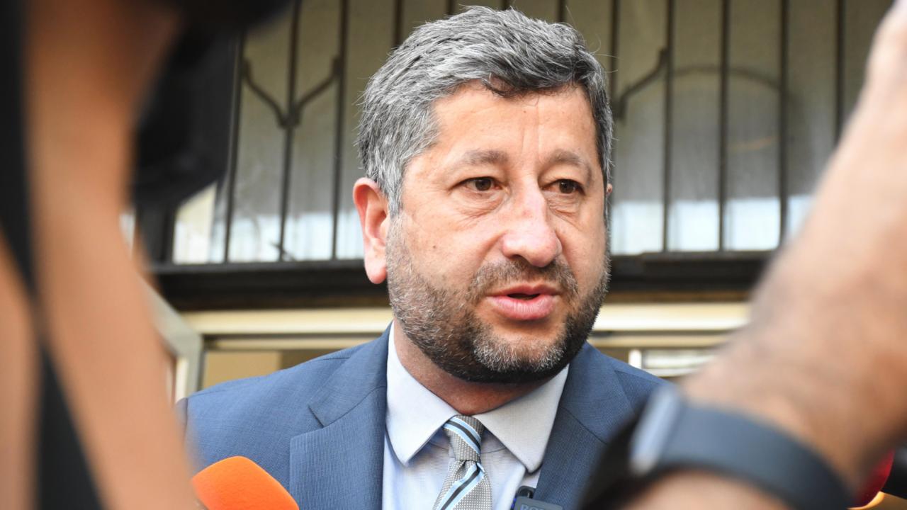 ДБ поиска от новото НС закриване на специализираните съд и прокуратура