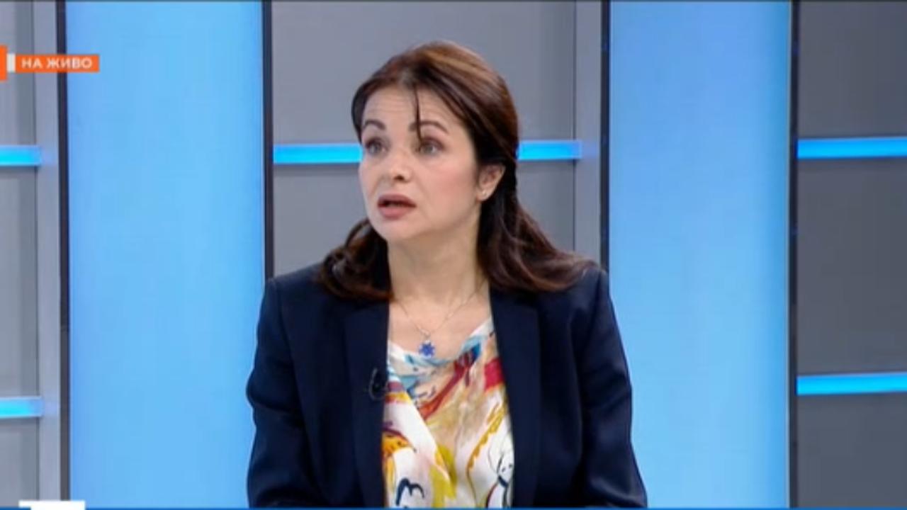 Росица Кирова: Подкрепа ще има, когато са ясни конкретните политики