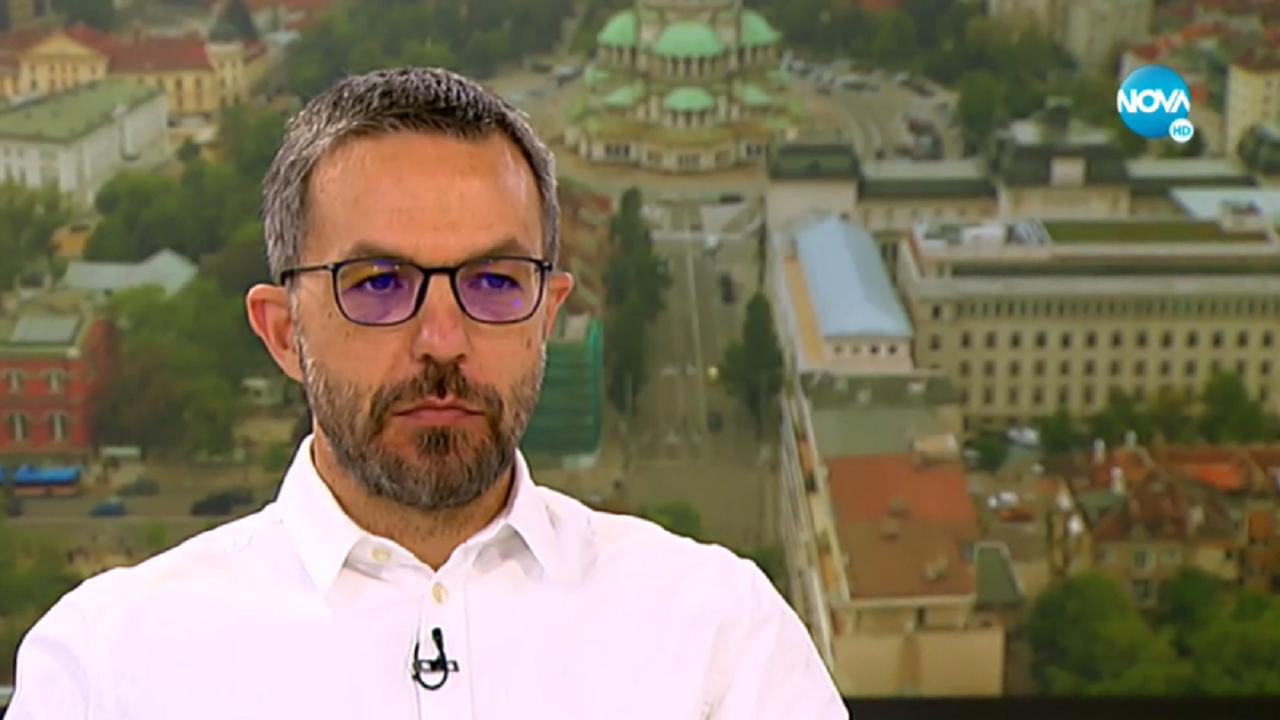 Д-р Петър Марков: Четвъртата вълна на COVID-19 e вече у нас
