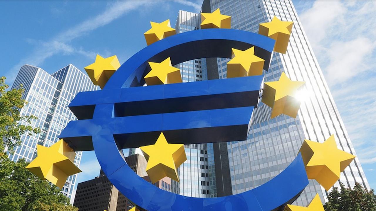 ЕЦБ запази рекордно ниските лихвени ставки и силно стимулиращата парична политика