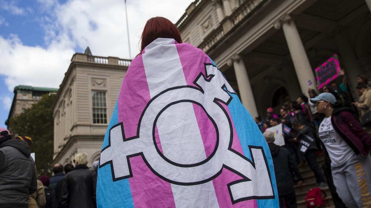 """В Аржентина в личните документи вече ще имат опция """"хикс"""" за определяне на пола"""