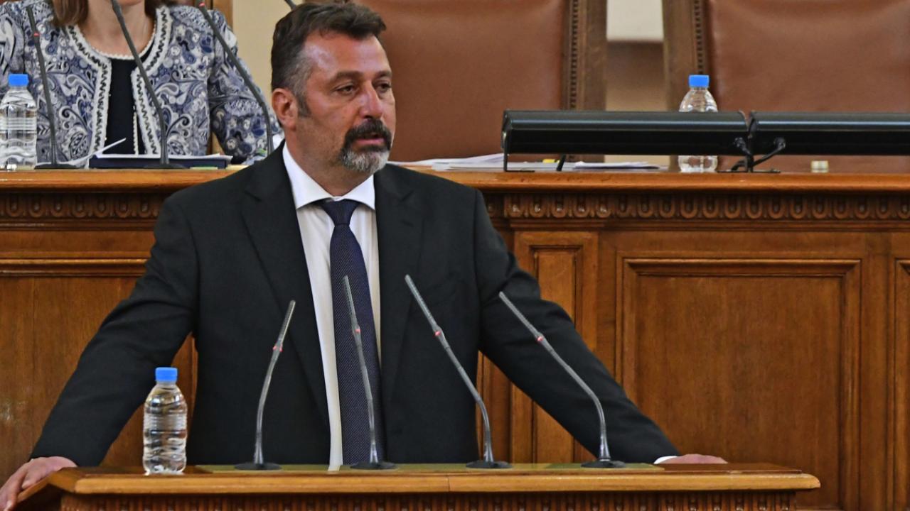 Филип Станев: ВСС е проблемна структура, и там ще трябва да има ревизия