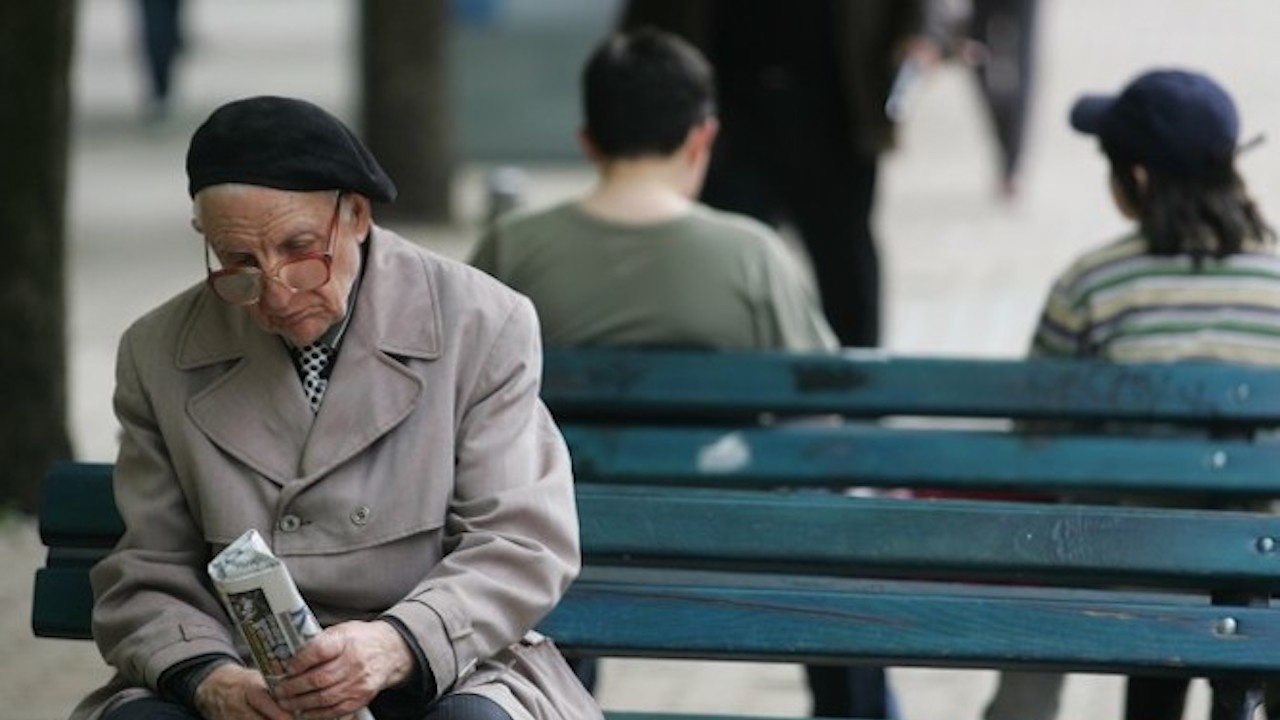 Пенсионерите ще получат добавка към пенсиите си за август