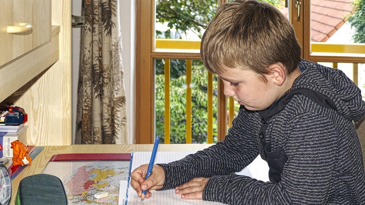 10-годишно дете изпрати писмо с една-единствена молба до Владимир Путин