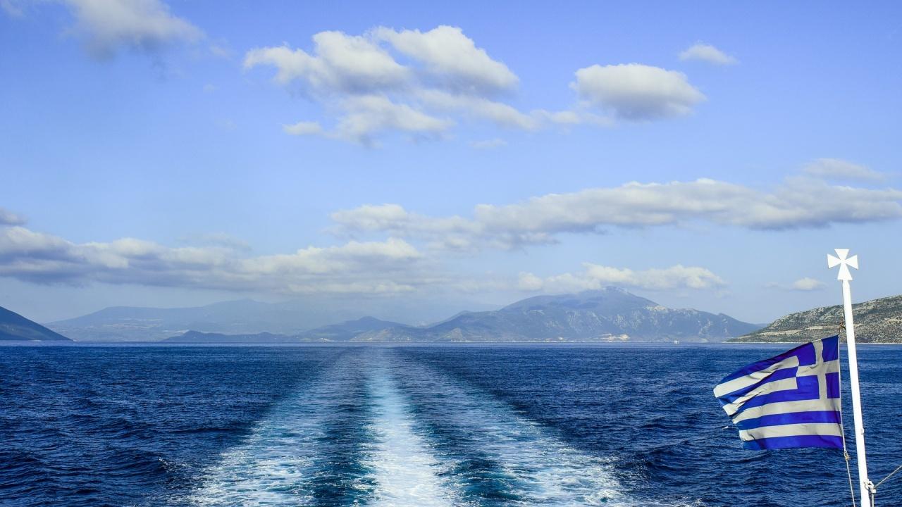 Ново земетресение от 4,6 по Рихтер в Егейско море