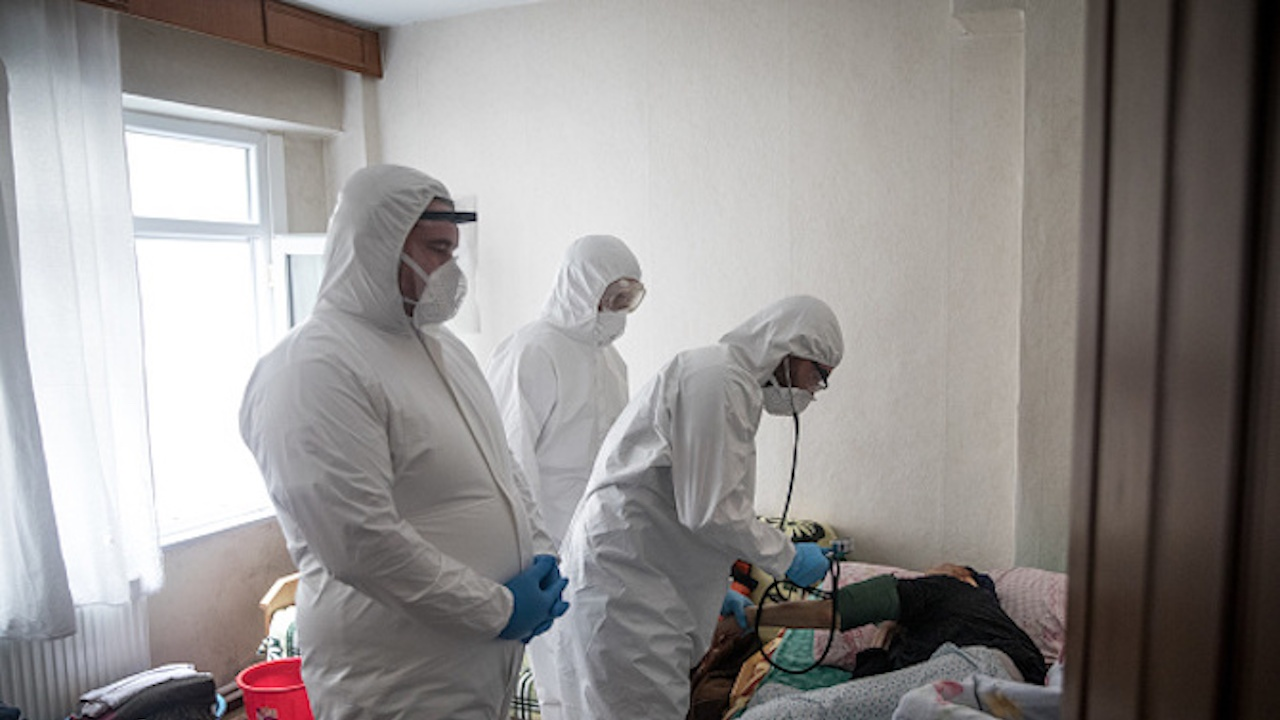 СЗО: Пандемията ще окаже дългосрочно въздействие върху психичното здраве на хората