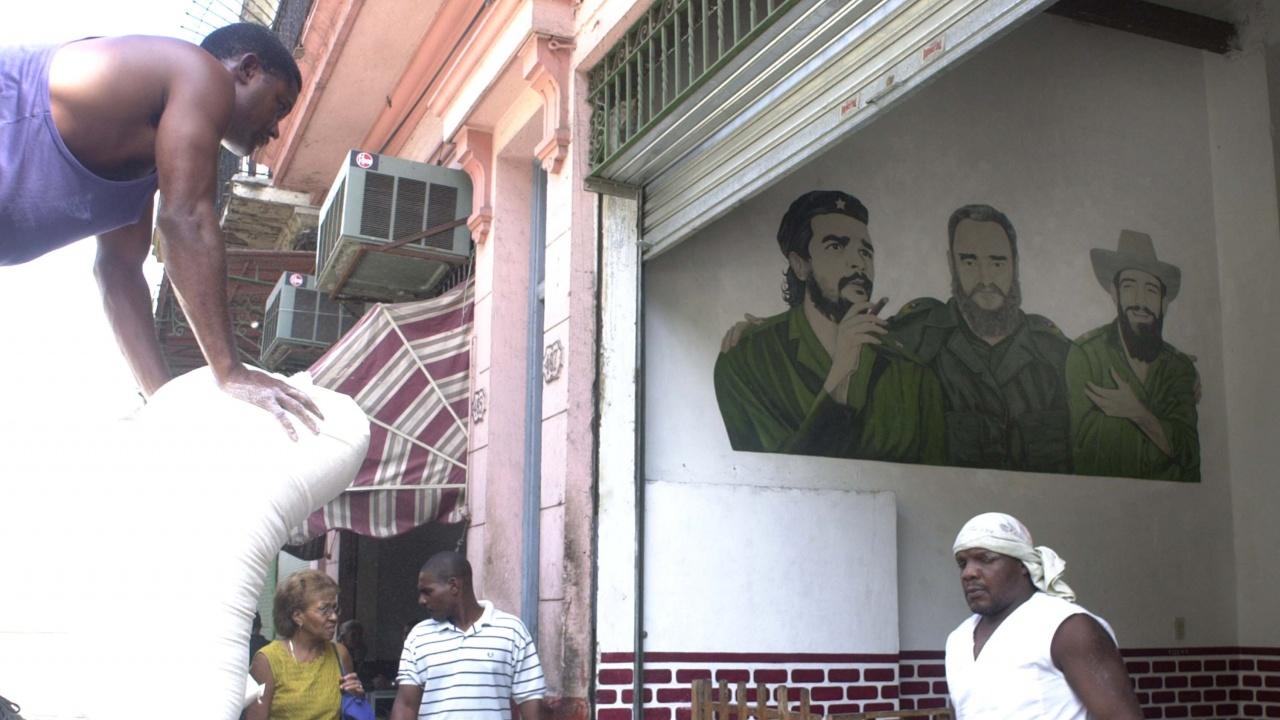САЩ наложиха санкции на кубинския министър на отбраната и на подразделение на вътрешното министерство на Куба