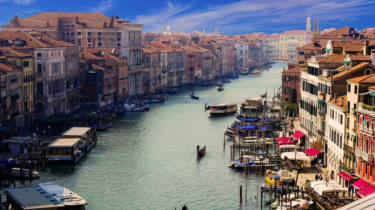 Венеция избегна за една бройка включването в списъка на ЮНЕСКО