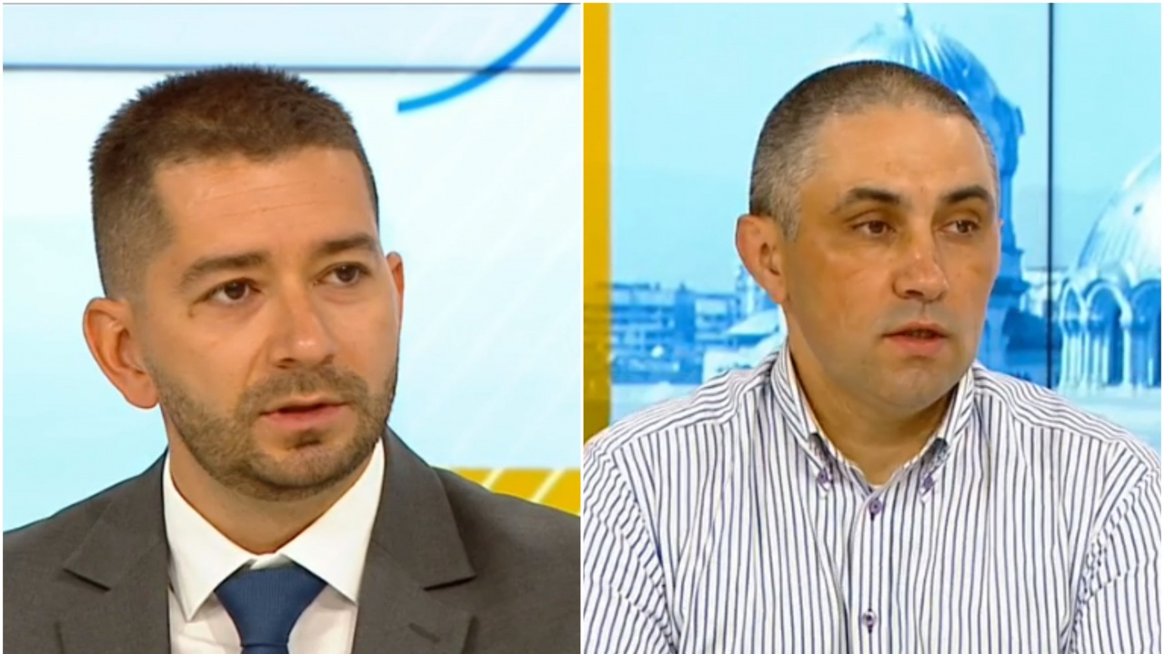 Асен Генов vs Слави Василев: Не е важно да имаш министър в кабинета, а бройката 121