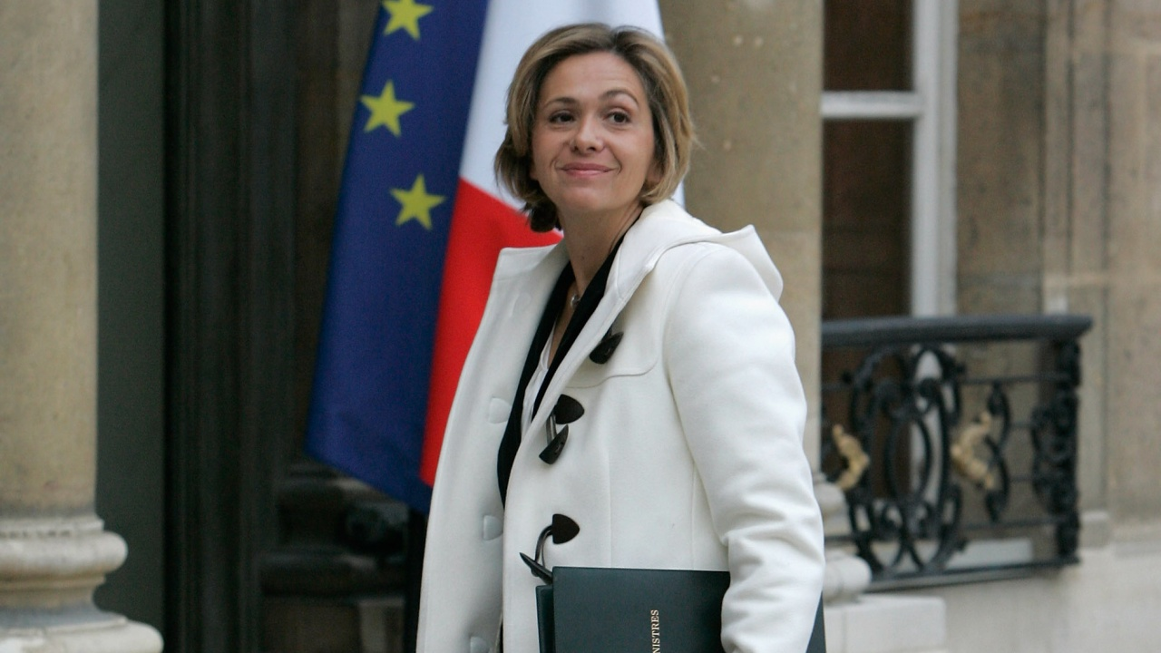 Бивша министърка на Саркози и съветничка на Ширак обяви, че се кандидатира за президент на Франция