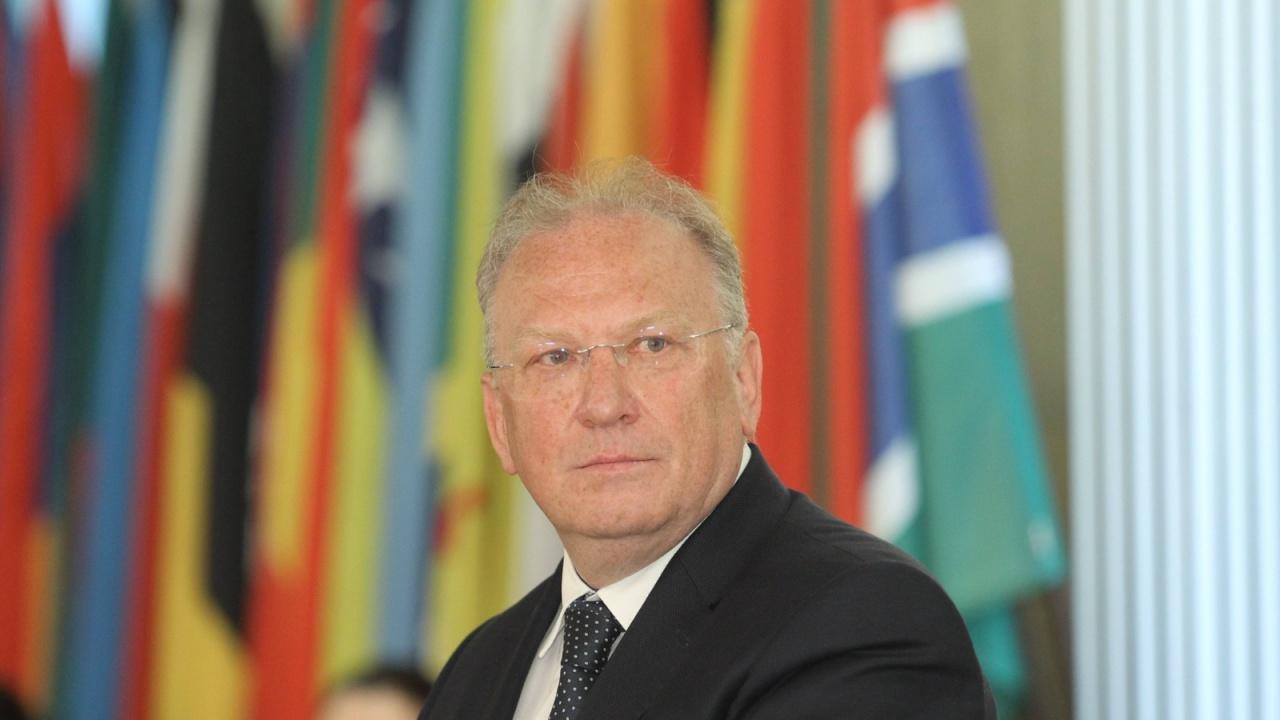 Светлан Стоев: Необходима е по-широка рамка за водене на преговори с Република Северна Македония