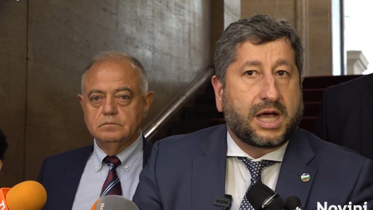 Христо Иванов: Ако излъчим едно силно реформаторско правителство, няма причина да не изкараме пълен мандат