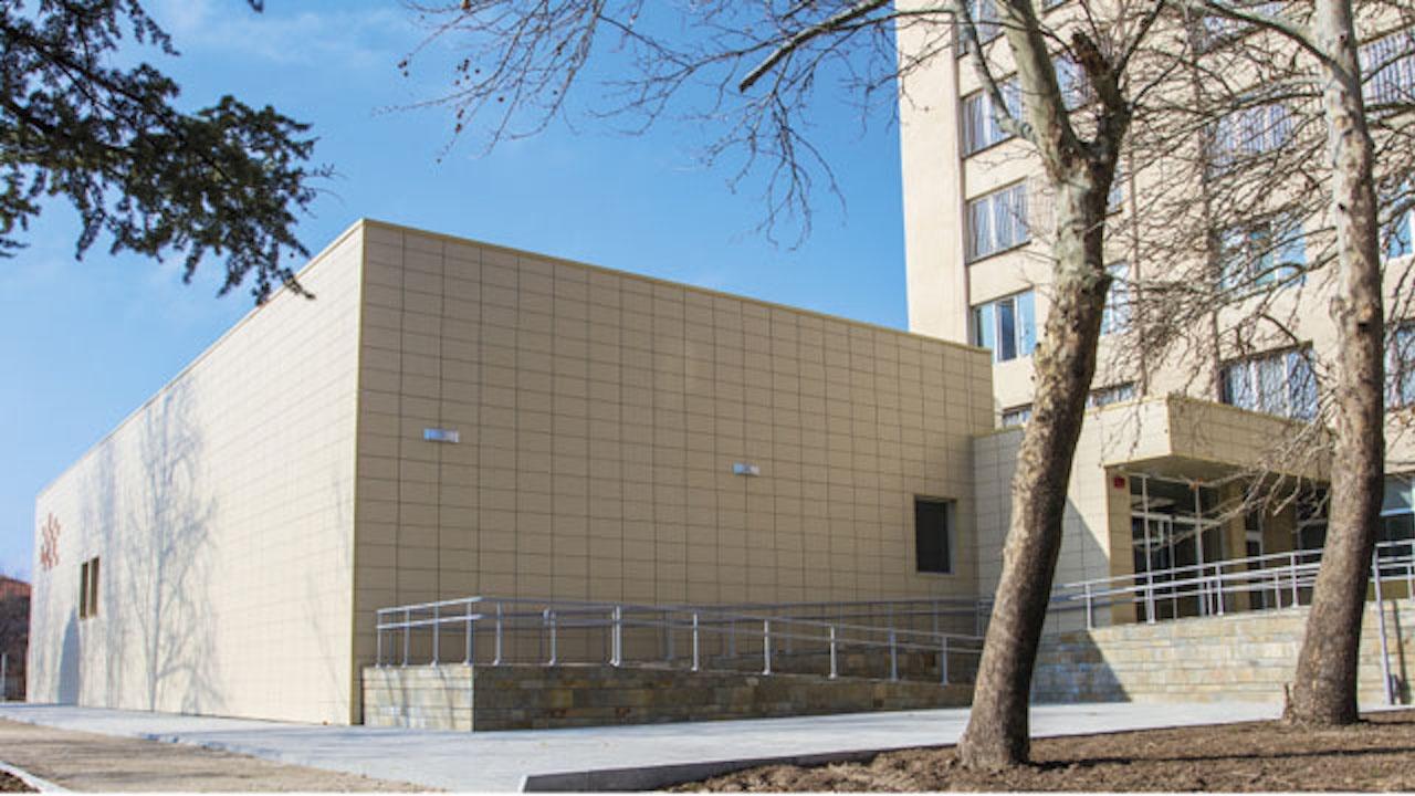 Онкоболницата в Хасково иска кредит от 3,54 млн. лева за апарат за лъчетерапия
