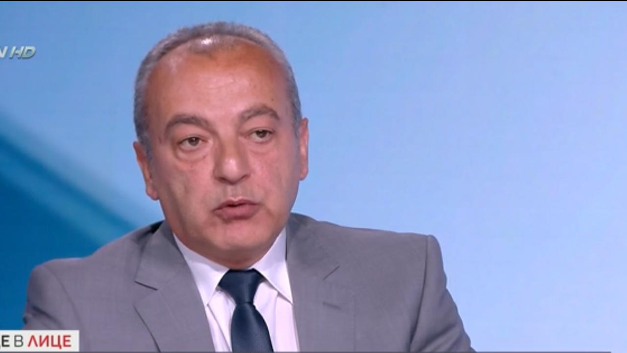 Гълъб Донев: Всички пенсии ще бъдат увеличени с 12,5%