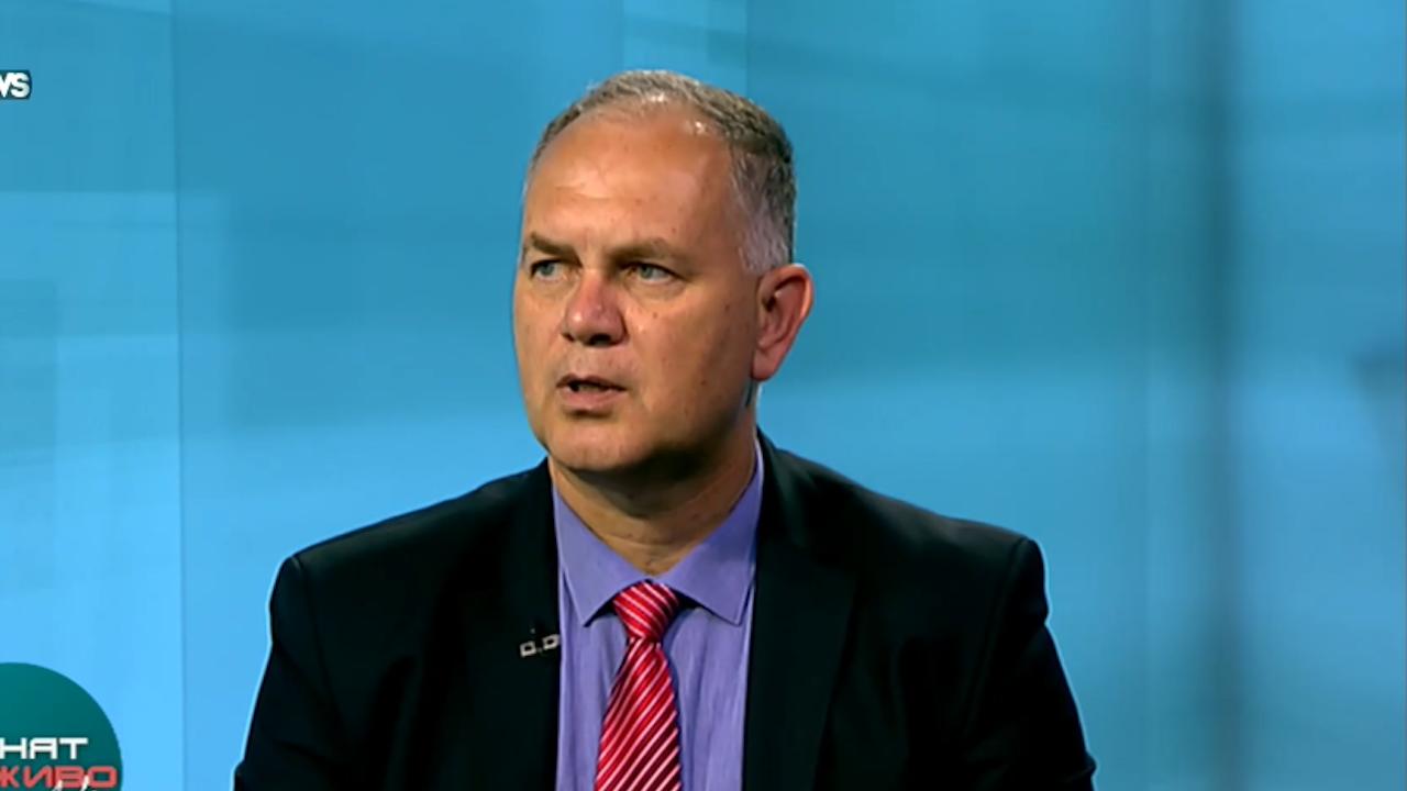 Георги Кадиев: Или ние подкрепяме правителство на ИТН, или ДПС, или отиваме на избори