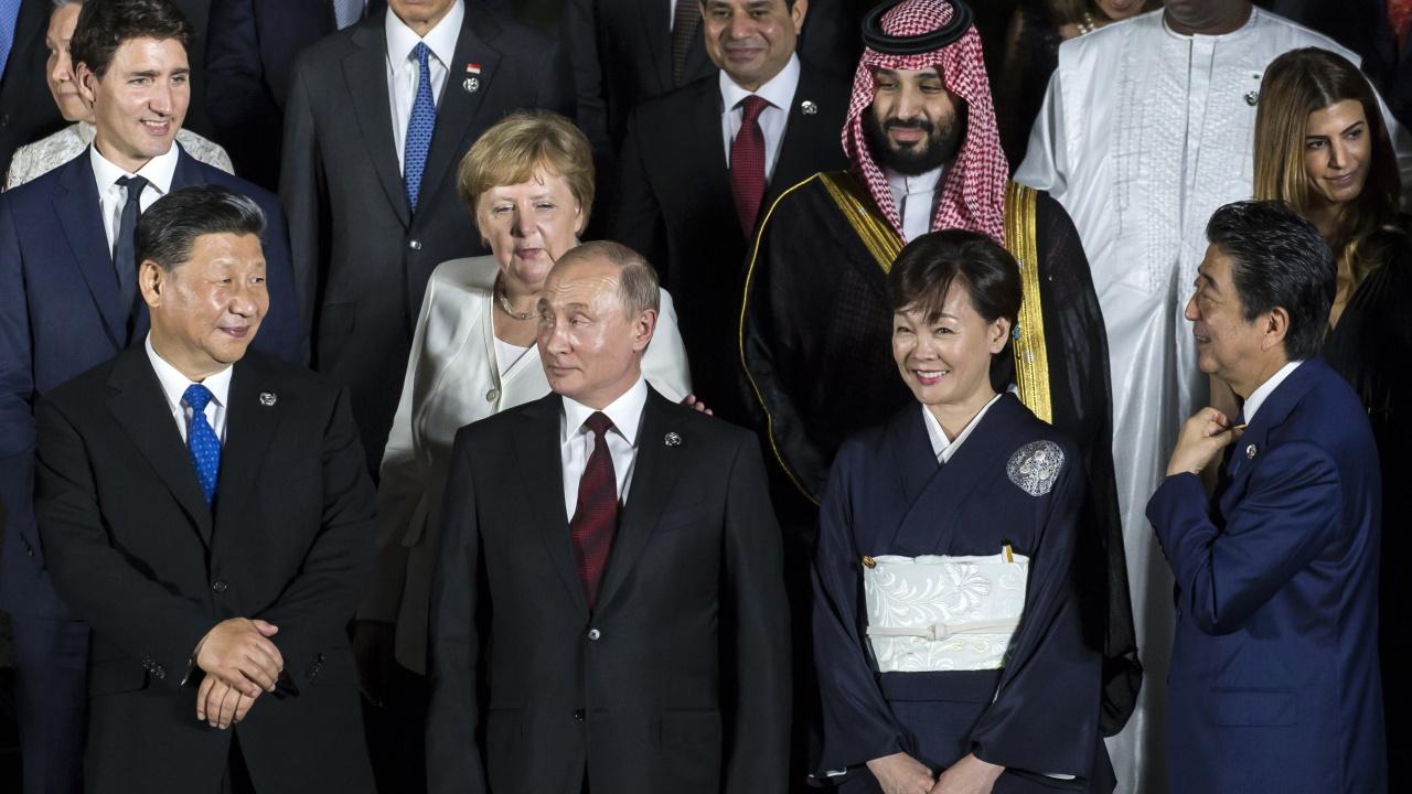 Министрите от Г-20 не успяха да постигнат съгласие по климатичните цели