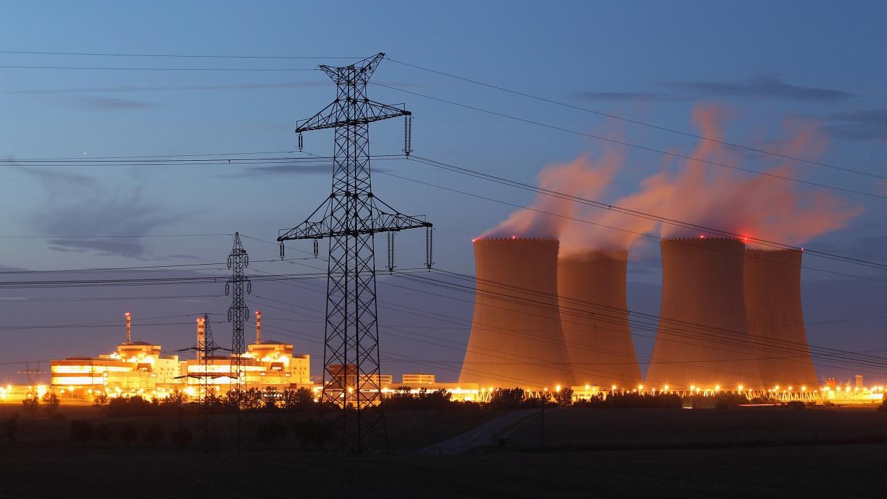 Израел огласи амбициозен план за намаляване на въглеродните си емисии