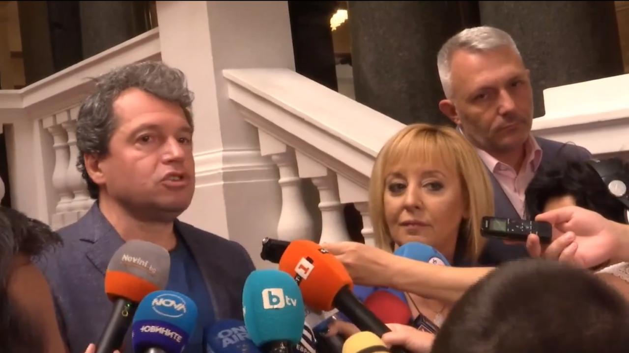 Тошко Йорданов: ГЕРБ е най-голямото зло за демокрацията ни в последните 11 години