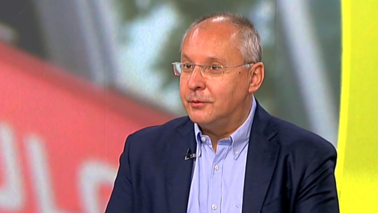 """Станишев сподели с кое свое действие от ИТН са дали """"много опасен сигнал за бъдещето"""""""