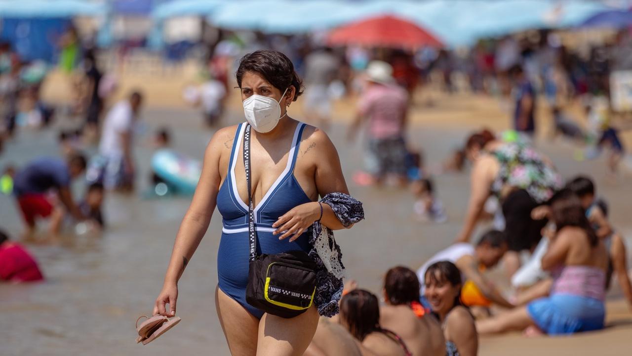 Рио де Жанейро се готви за вълна от  заразявания с Делта варианта на COVID-19