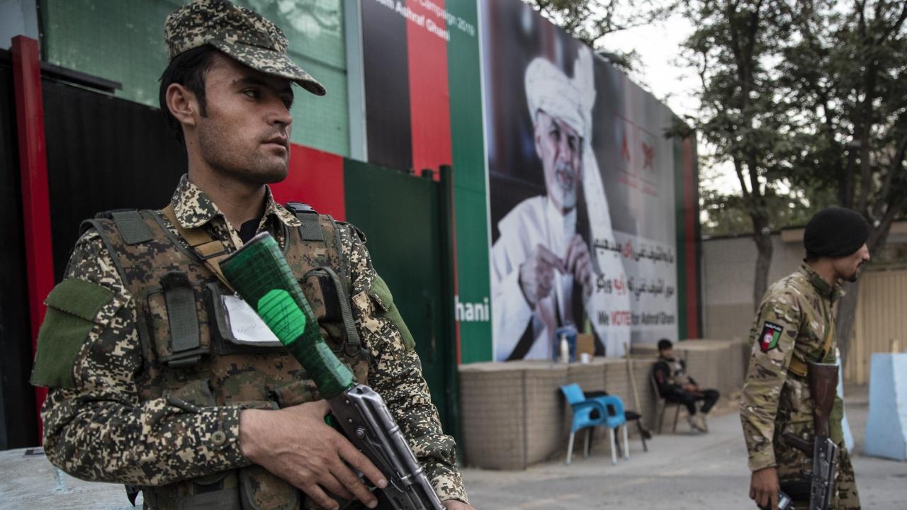 Афганистан наложи комендантски час в 31 от 34-те провинции на страната