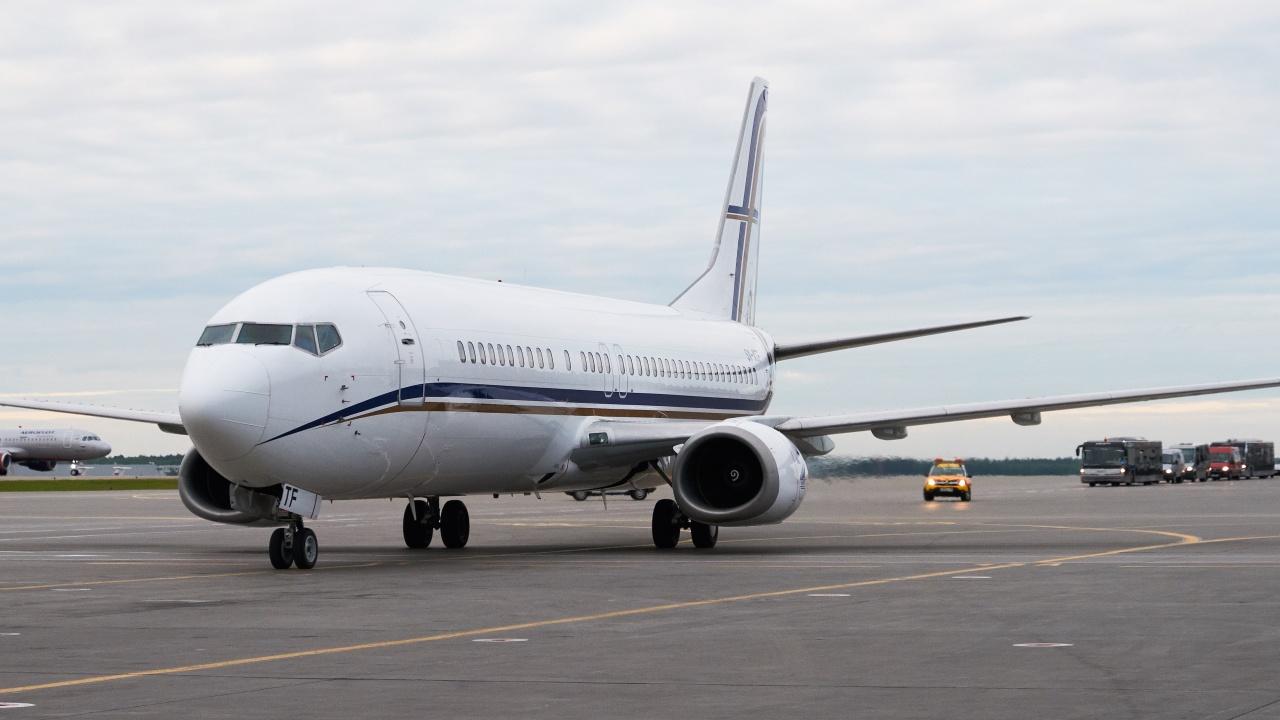 Русия изпрати два самолета с хуманитарна помощ за Куба