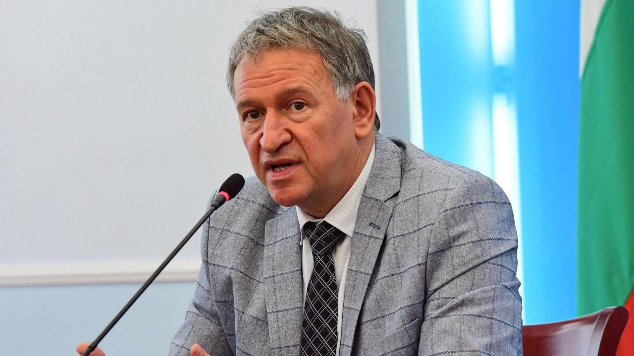 Цецка Бачкова: Кацаров е добър сигнал за реформи в здравната система