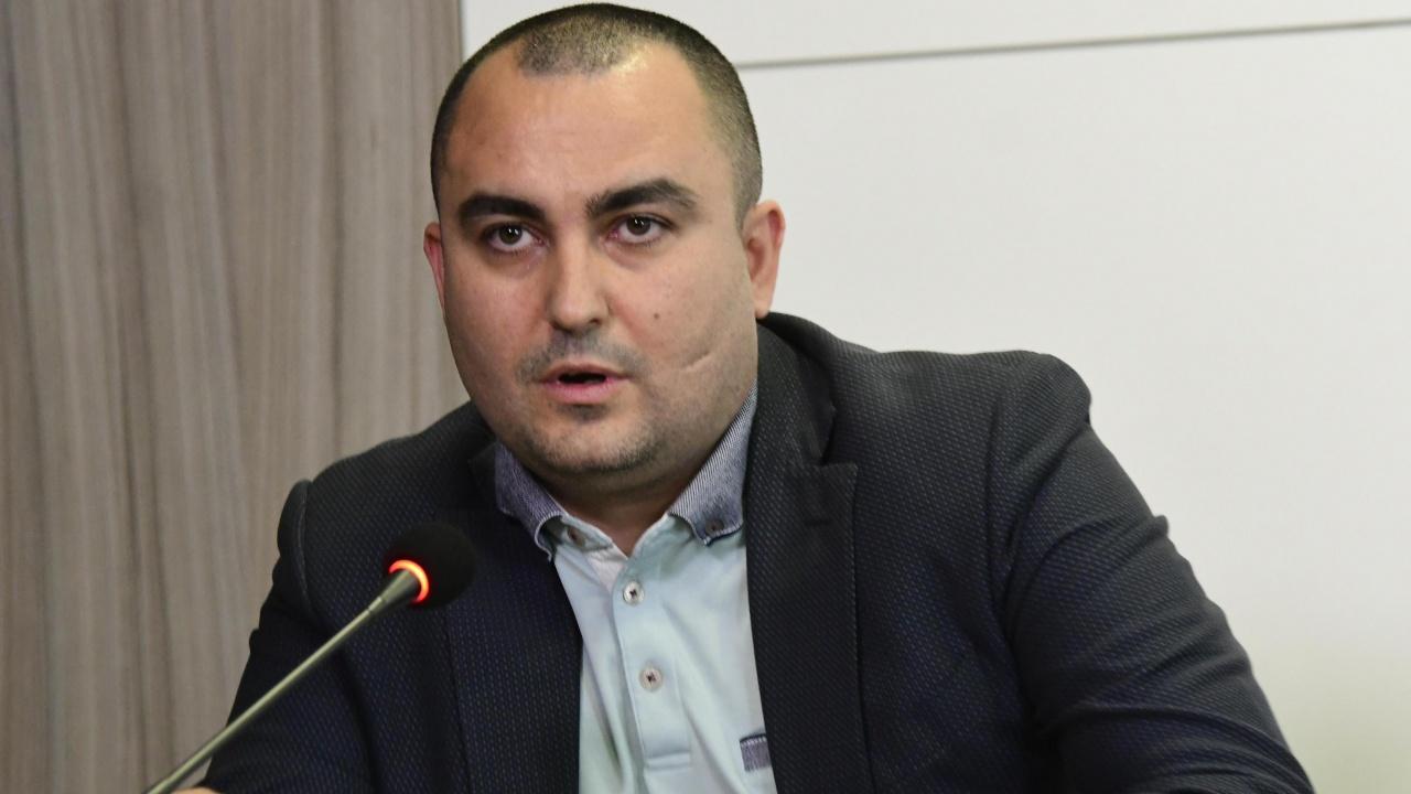 Депутатът от ГЕРБ Александър Иванов: Новият кабинет ще има кратък живот като този на Орешарски
