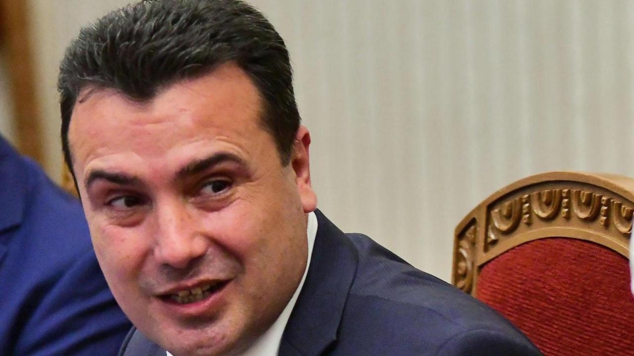 САЩ отправиха остри критики към Скопие заради корупция
