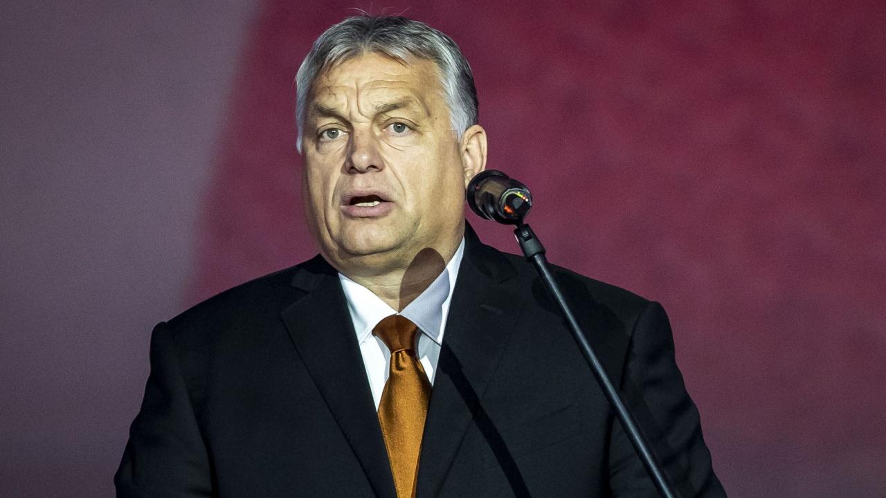 Виктор Орбан ще откаже помощта на ЕС за възстановяване на Унгария от пандемията, ако тя е обвързана с оспорван закон