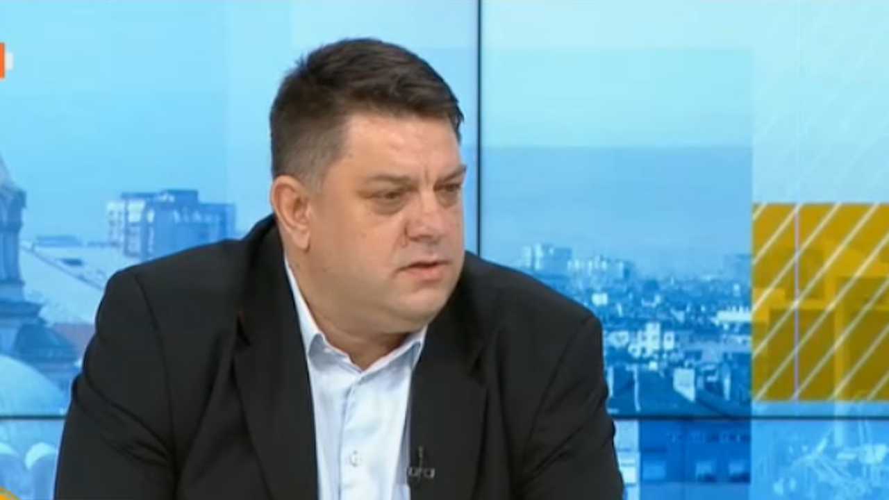 Атанас Зафиров: Разговорите с ИТН означават, че БСП вече не е партия на статуквото