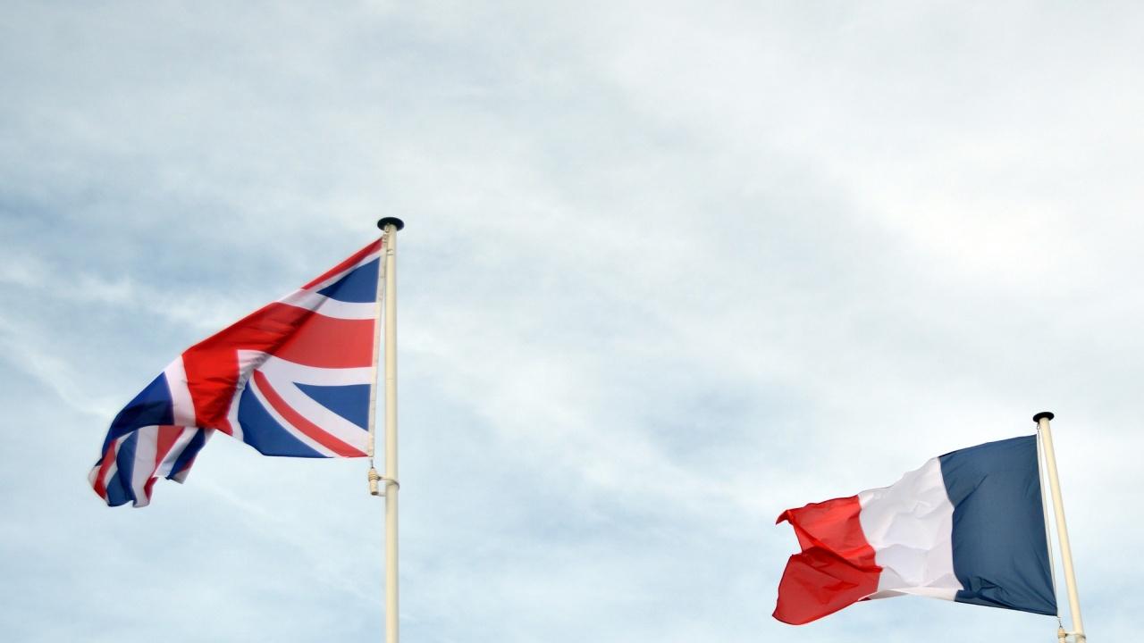 Великобритания може да отмени ограниченията за пътуващите от Франция