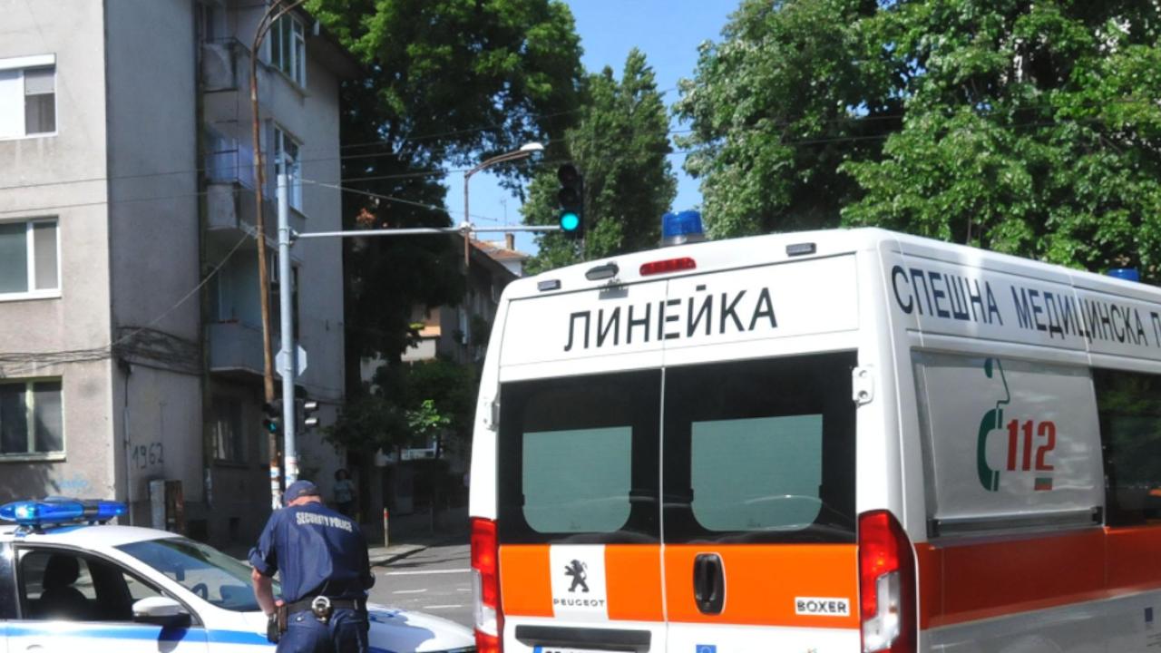 Инцидент в село Ръжево Конаре отне детски живот