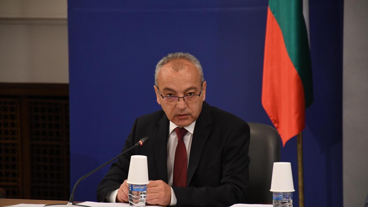 Гълъб Донев: Искаме  да увеличим качеството на живот