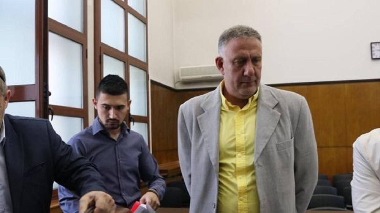 Съдът гледа делото срещу д-р Иван Димитров