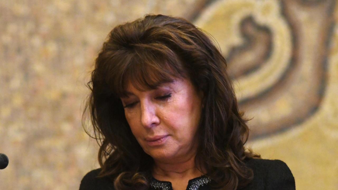 Вероника Имова от ВСС е обидена от изказвания на депутати за работата на съвета