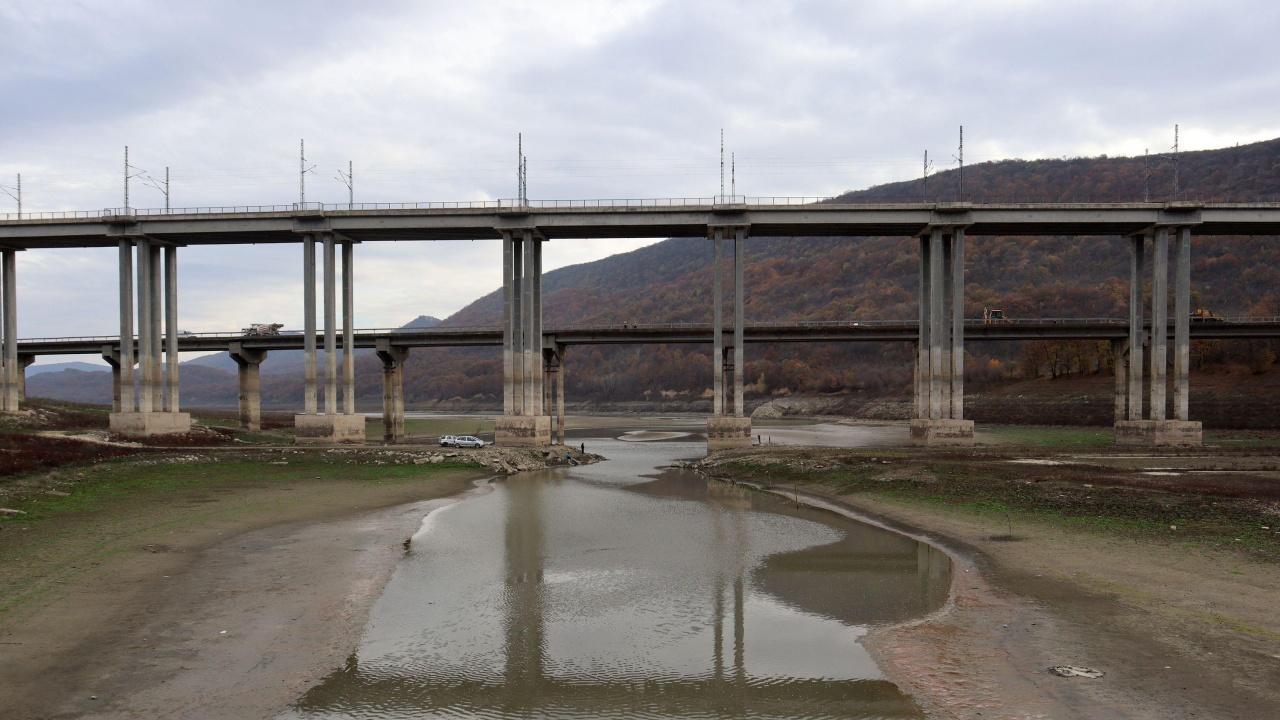 Заплашена ли е България от скорошна суша?