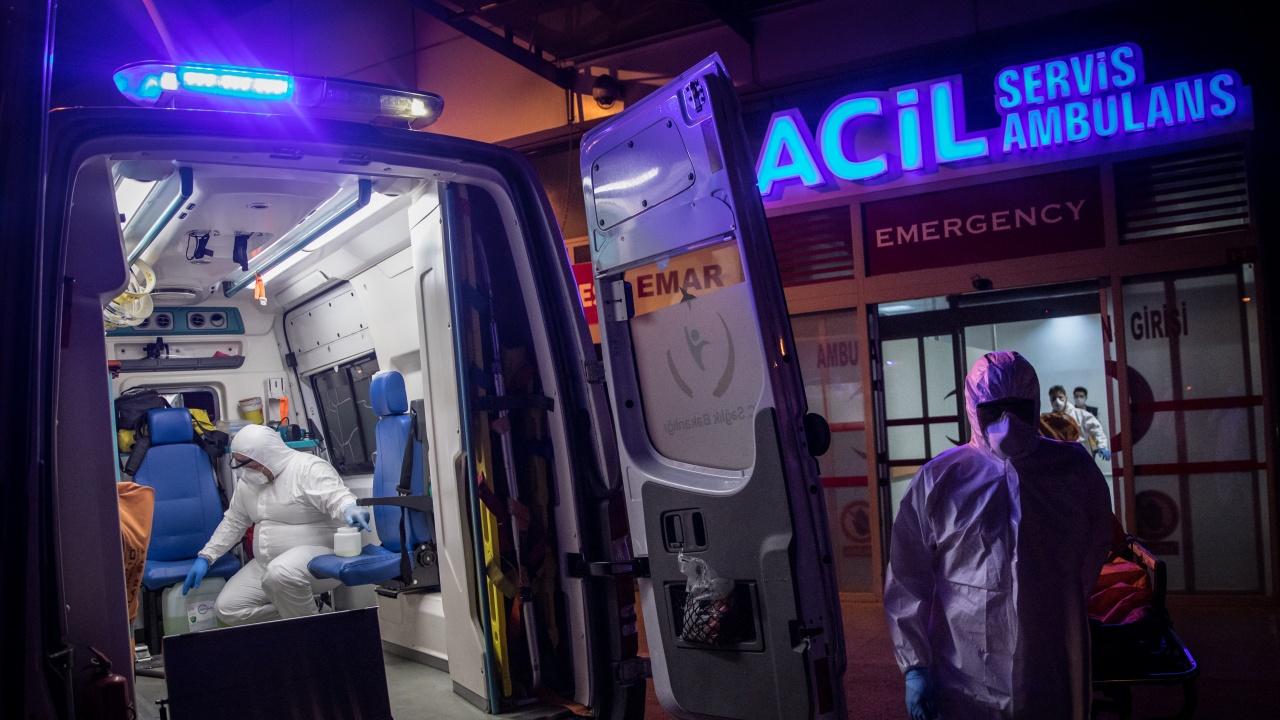 Пандемията настъпва: 76 нови COVID-19 случая в Китай, 14 000 в Турция