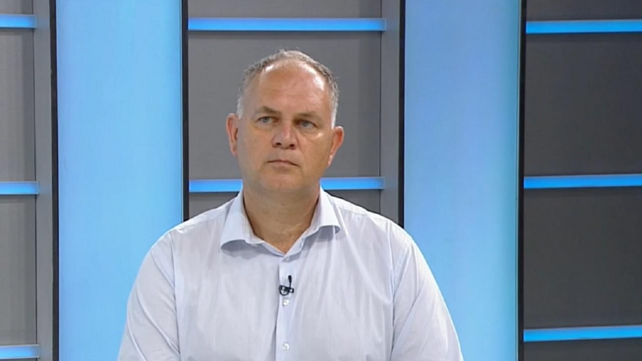 Кадиев: Както бе натиснато копчето за Пеевски, така и сега трябва да се знае отговорността